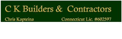 CK Builders & Contractors
